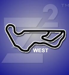 Thunderhill Raceway West